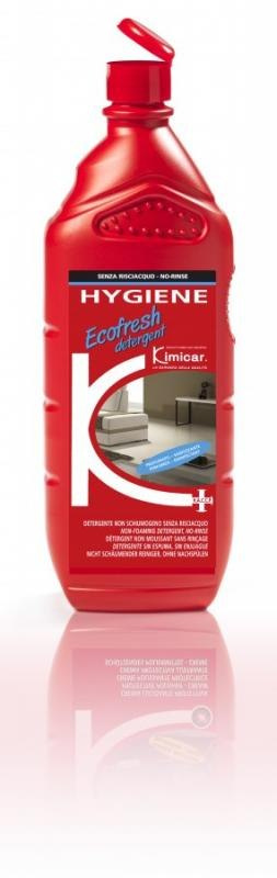 Ecofresh - zapach lawendowy 1000 ml